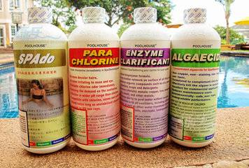 liquid algaecide benzalkonium chloride bkc swimming pool chemical for sale