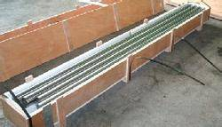 Gr5 Dia102500mm titanium bar ASTM B348