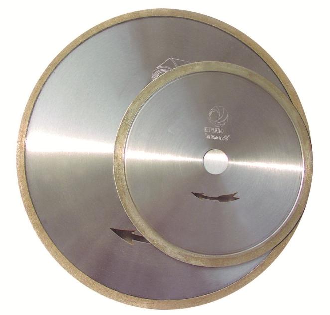 Diamond Blade for Ceramic Cutting