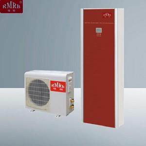 air cooled equipment heat pump chiller central air conditioner RMRB-015JR(200)A