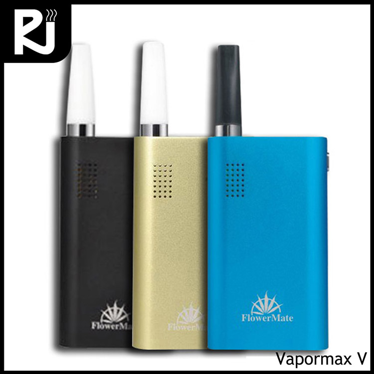 Dry Herb Vaporizer Tobacco Cigarettes Flower Mate