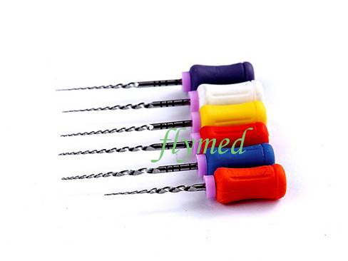 dental endodontic products