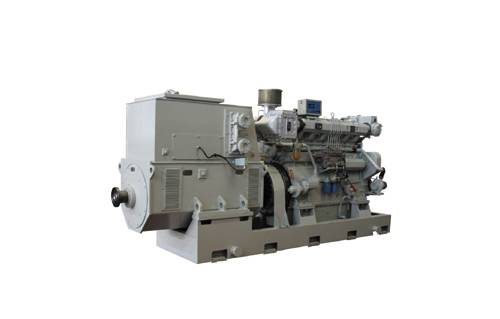Generator Sets Z6150ZLD