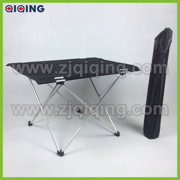 2014 new hot sale wholesale folding table,Alu camping table HQ-1050M