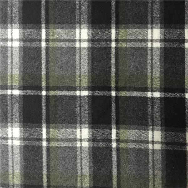 wool blend fabric