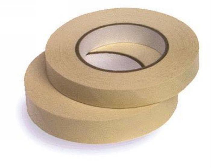 Autoclavable Indicator Tapes