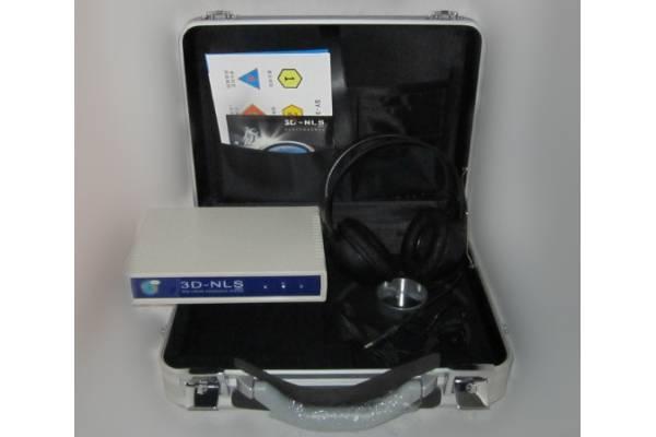 3D NLS Health Analyzer