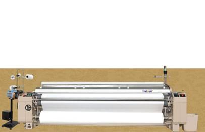 Yinchun-water jet loom