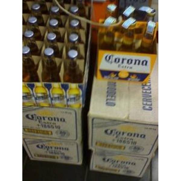 CORONA BEER 330ML BOTTLES
