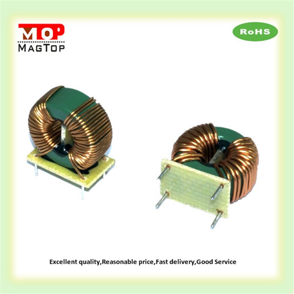 Common Mode Choke Coil Filter Inductor