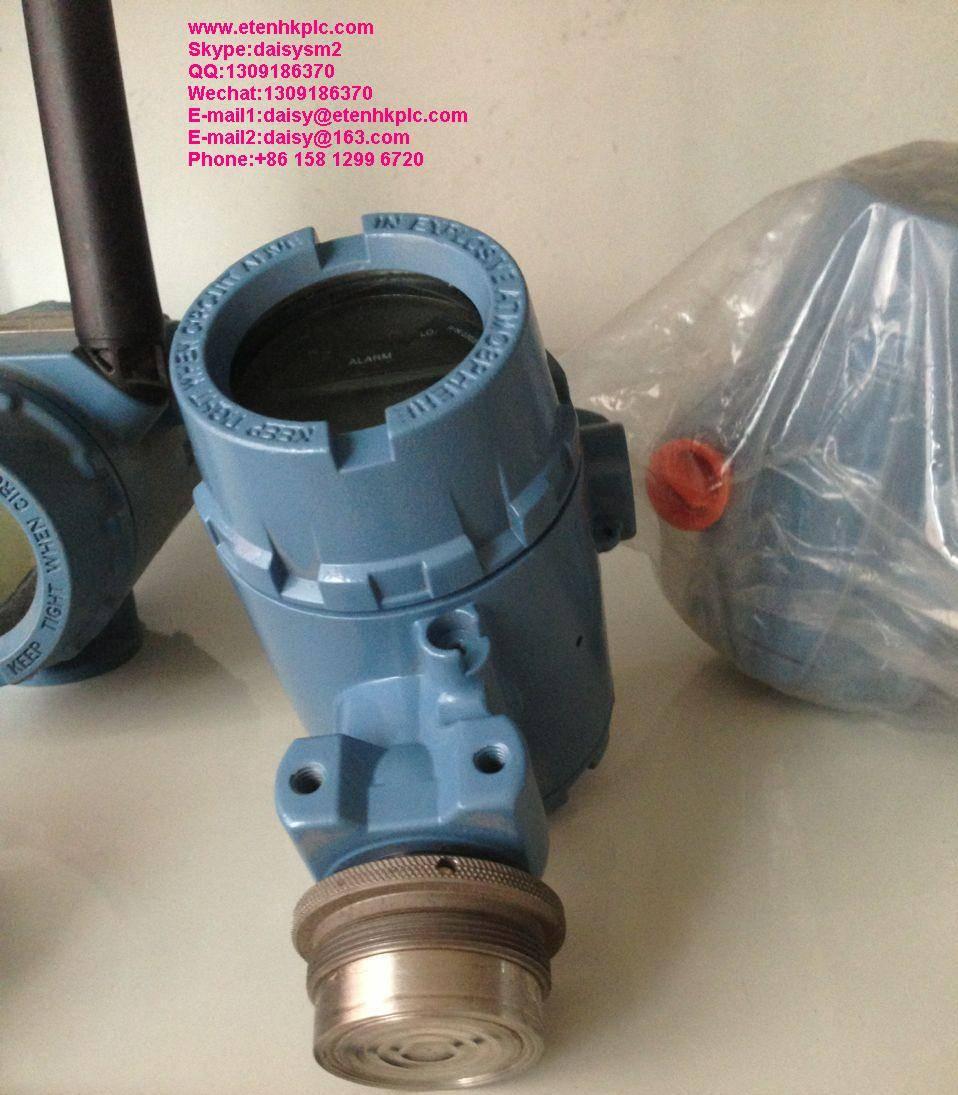 good supplier of Yokogawa and Rosemount Pressure Transmitter