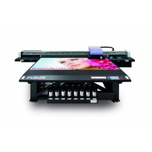 sell New Mimaki JFX200-2513 wide format flatbed UV printer