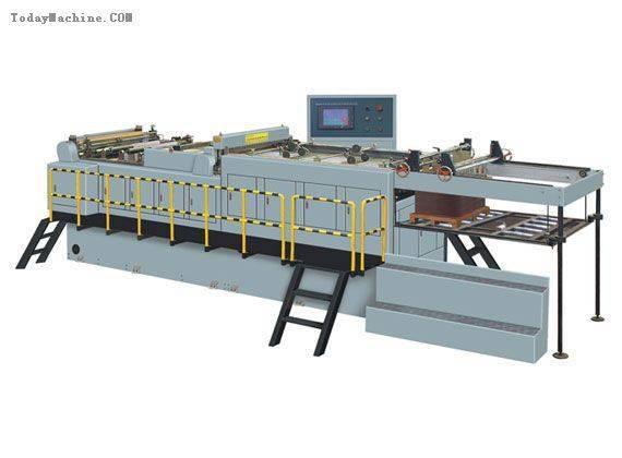 Cross Cutting Machine (HQD-B3)