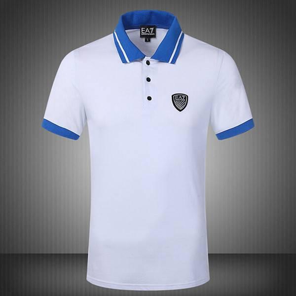 Custom Elegant color make your own design casual custom polo shirt