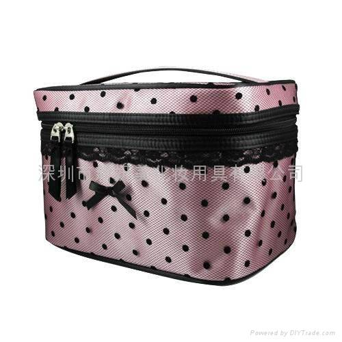 New style cosmetic bag