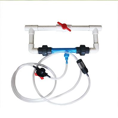 Venturi Fertilizer InjectorEconomic drip tape Drip Irrigation Accessories supplier