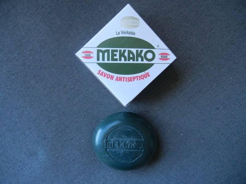 sell MEKAKO SOAP 100G