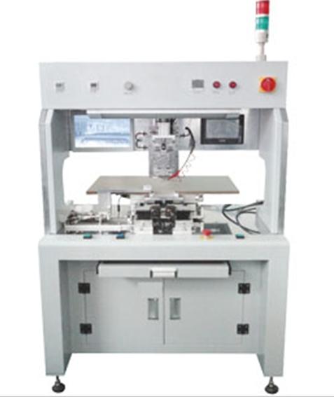 ACF Tacking Machine
