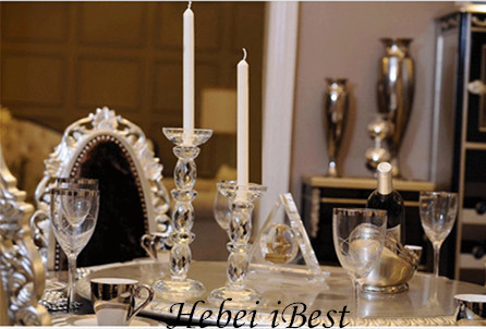 Sell Crystal Candle Holder