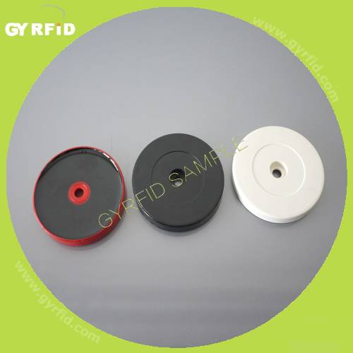 Low frequency rfid proximity token for asset tracking system (gyrfidstore)