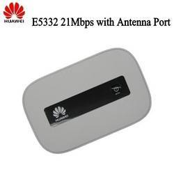 HUAWEI E5332 Mobile Broadband Wireless WIFI Hotspot Modem Router