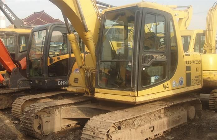 used excavators Komatsu PC120-6 PC130-7,PC200-5,PC200-6,PC200-7,PC200-8