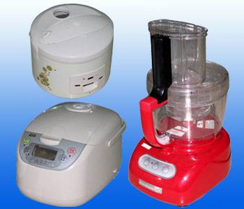 Electric House ware Mould