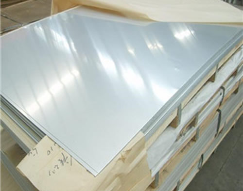 stainless steel sheet cold rolled