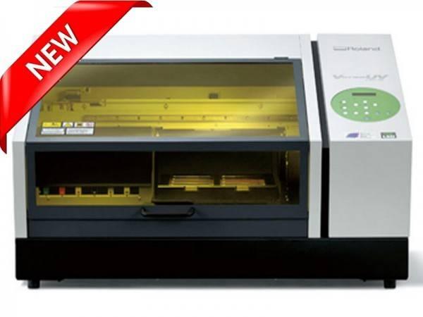 Flatbed Printers VersaUV LEF-12