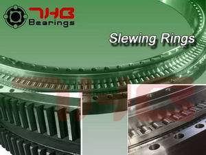 SKF, INA, NSK, ROLLIX, IMO, ROTHE ERDE slewing ring bearings-THB BEARINGS