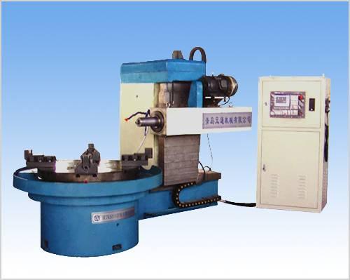 HTK6110 CNC Drilling & Milling Machine