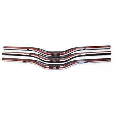 FSA MTB handlebar carbon fibre bend handlebar bicycle riser 31.8620mm