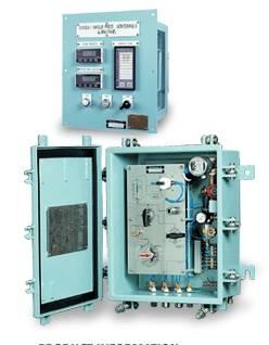 Vapour Emission Control System