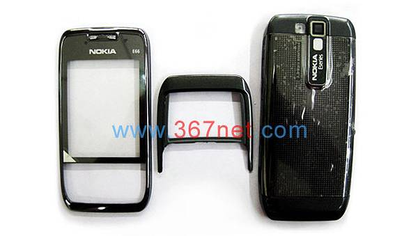 Nokia E66 Original Housing
