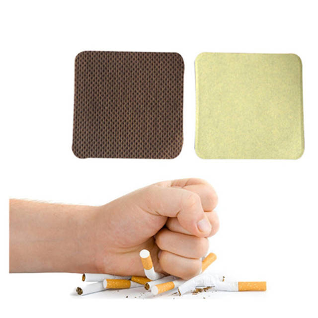 100% natural and sale quit smoking nicotine patch
