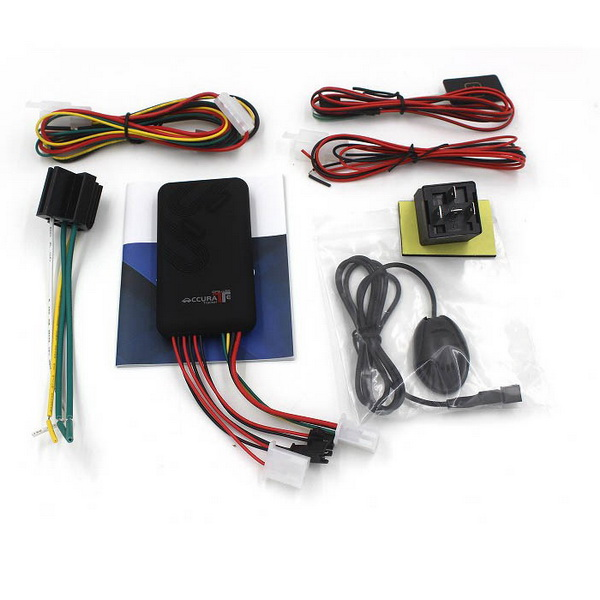 GT06 real time tracking satelite gps localizador
