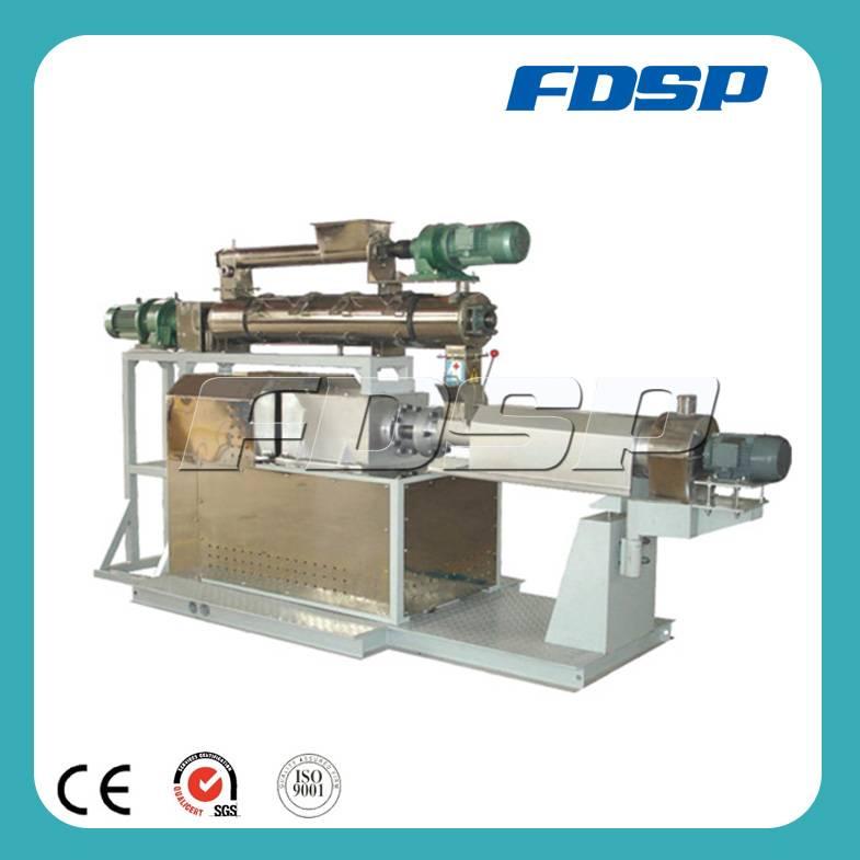 SPHS-DS Series Twin-screw Steam Extruder