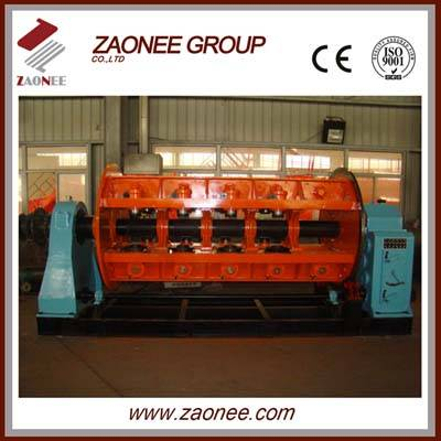 cable/copper wire stranding machine