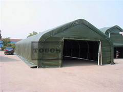 7.9m(26') wide, Portable Carport, Large Tent, Fabric Structure TC2645, TC2682