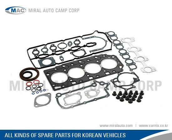 All Kinds of Gaskets for Korean Vehicles