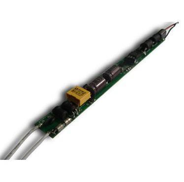 10W Non-isolated LED Tube Driver