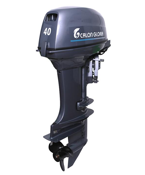 40 HP Outboard Motor, boat outboard motor,2 stroke 40hp outboard motor short shaft