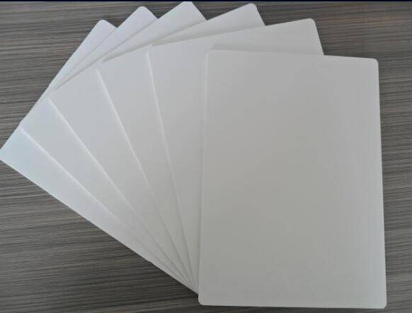 PVC Free Foam Board (122024401-4mm or 205030501-12mm)