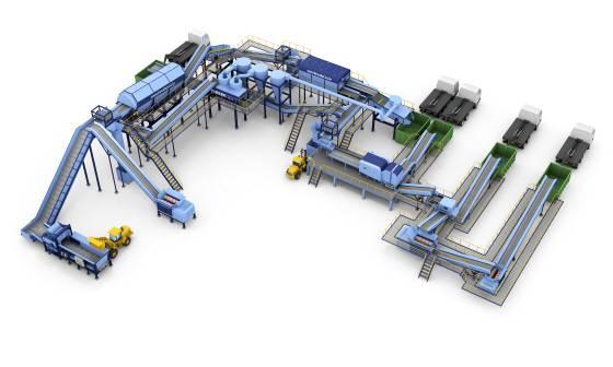 FORCEBEL-MBT & MRF System