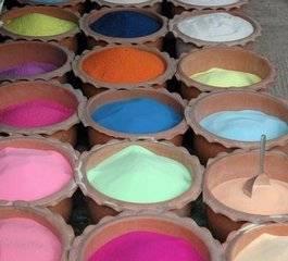 Cheap Price Silica Sand for Sale Color Quartz Sand For Kids Sand Art