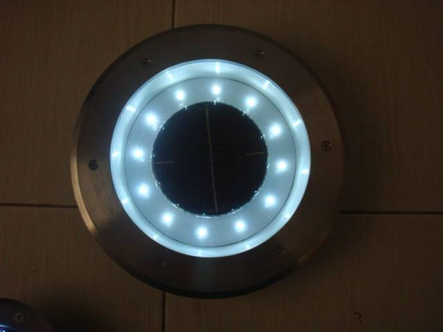 QH-10A solar underground light