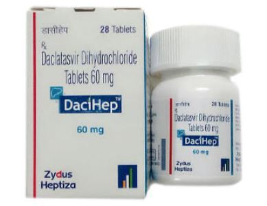 Dacihep suppliers