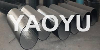 abrasion resistant steel pipe
