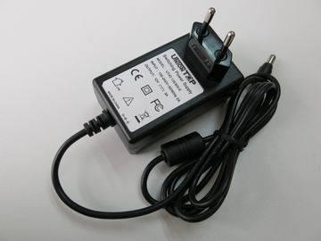 AC DC 5V 2.4A power adapter with CE FCC UL CB PSE LVD C-tick approval