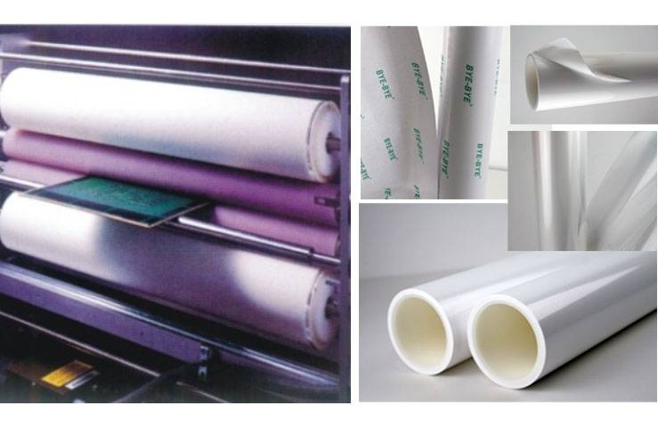 Sell PP adhesive roller for for PCB cleaning machine(Traditonal product :pp cuting type)